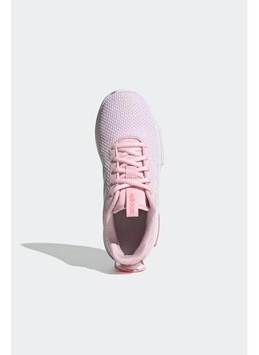 adidas Adidas Kız Çocuk Koşu - Yürüyüş Ayakkabı Racer Tr 2.0 K Fy9485 Pembe